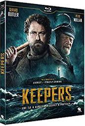 Keepers | Nyholm, Kristoffer. Metteur en scène ou réalisateur