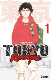 Tokyo revengers. 1 / Ken Wakui | Wakui, Ken. Auteur
