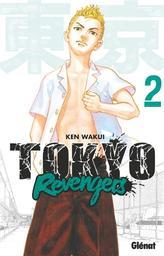 Tokyo revengers. 2 / Ken Wakui | Wakui, Ken. Auteur