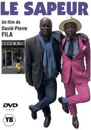 Le sapeur / David-Pierre Fila, réal. | Fila, David-Pierre. Metteur en scène ou réalisateur. Scénariste