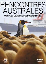 Rencontres australes / Laure Bourru, Clément Brelet, réal. | Bourru, Laure. Metteur en scène ou réalisateur