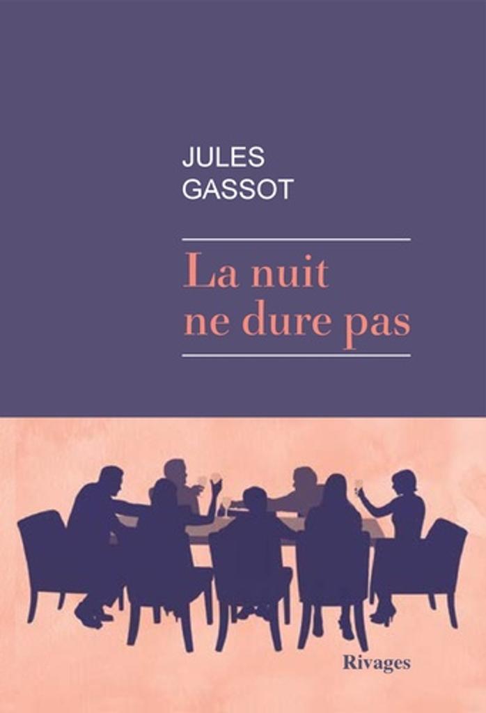 La nuit ne dure pas / Jules Gassot |