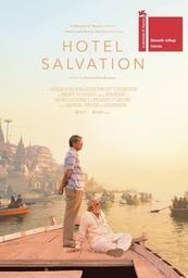 Hotel Salvation / Shubhashish Bhutiani, réal. | Bhutiani, Shubhashish. Metteur en scène ou réalisateur. Scénariste. Producteur