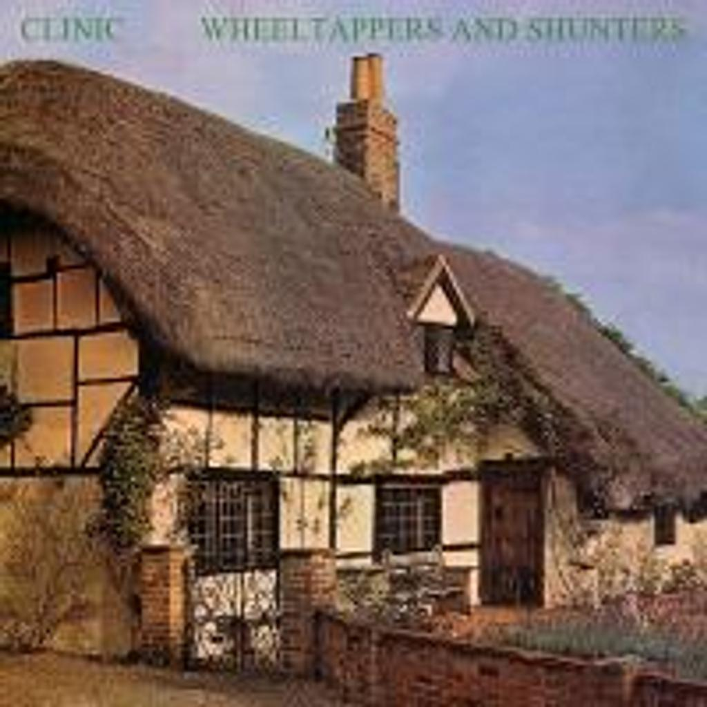 Wheeltappers and shunters / Clinic |