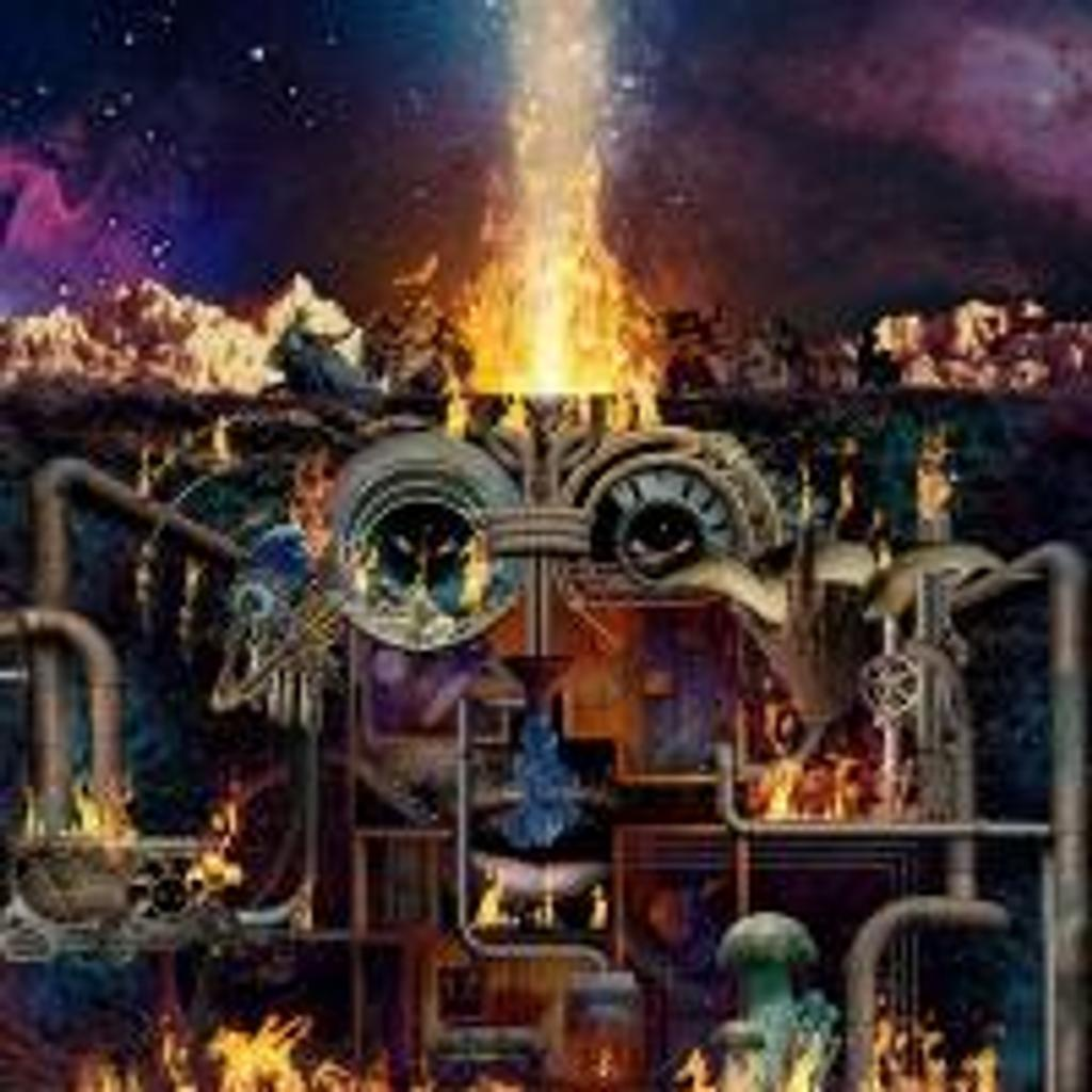 Flamagra / Flying Lotus |