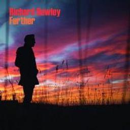 Further / Richard Hawley | Hawley, Richard. Compositeur