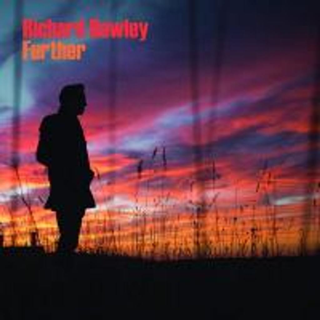 Further / Richard Hawley |