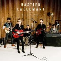 Danser les filles / Bastien Lallemant   Lallemant, Bastien. Compositeur