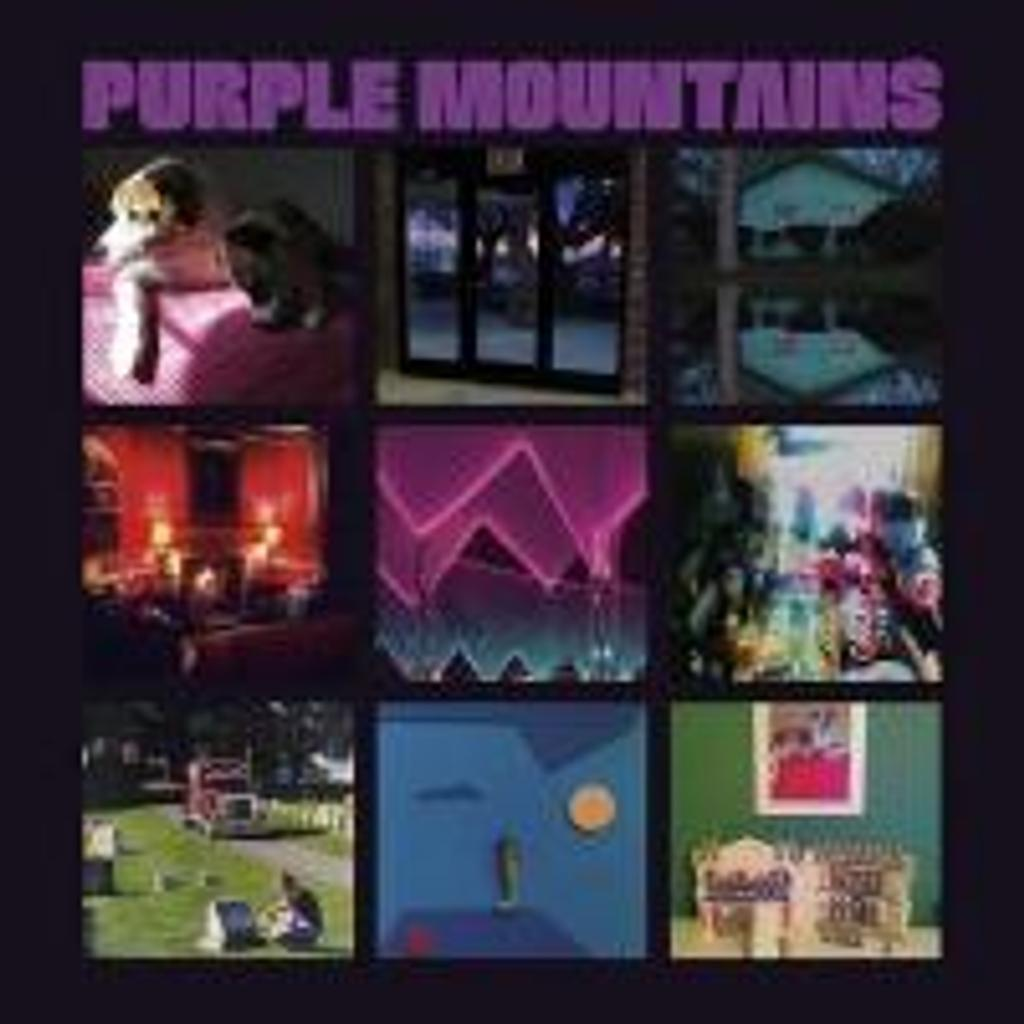 Purple Mountains / Purple Mountains |