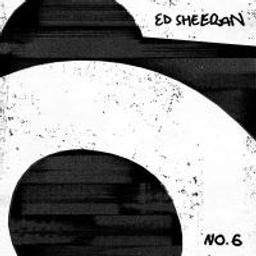 No. 6 collaborations project / Ed Sheeran | Sheeran, Ed. Compositeur