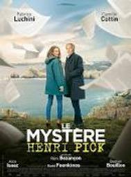 Mystère Henri Pick (Le) / Rémi Bezançon, réal. | Bezancon, Rémi. Metteur en scène ou réalisateur. Scénariste