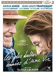 Plus Belles Années d'une vie (Les) / Claude Lelouch, réal. | Lelouch, Claude (1937-....). Metteur en scène ou réalisateur. Scénariste. Producteur