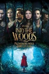 Into the woods - Promenons-nous dans les bois / Rob Marshall, réal.   Marshall, Rob (1960-....). Metteur en scène ou réalisateur. Producteur