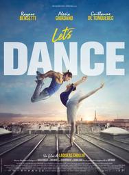 Let's dance / Ladislas Chollat, réal. |