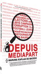 Depuis Mediapart / Naruna Kaplan de macedo, réal. |