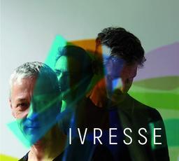 Ivresse / Jean-Philippe Viret | Viret, Jean-Philippe. Compositeur