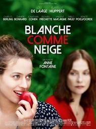 Blanche comme neige / Anne Fontaine, réal. | Fontaine, Anne (1959-....). Metteur en scène ou réalisateur. Scénariste