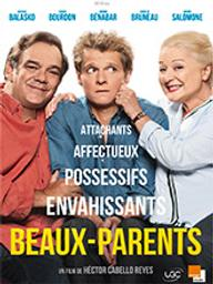Beaux-parents / Héctor Cabello Reyes, réal. | Cabello Reyes, Héctor. Metteur en scène ou réalisateur. Scénariste