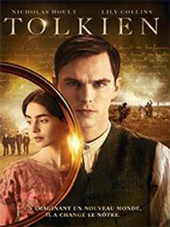 Tolkien / Dome Karukoski, réal. | Karukoski, Dome. Metteur en scène ou réalisateur