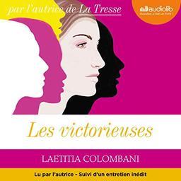Les victorieuses / Laetitia Colombani |
