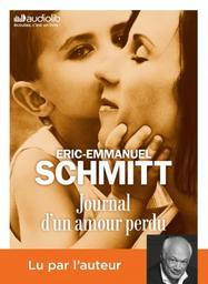 Journal d'un amour perdu / Eric-Emmanuel Schmitt |