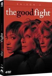 Good fight (The) . Saison 2 / Jim McKay, réal. |