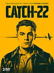 Catch-22 - La série / George Clooney, réal. | Clooney, George (1961-). Metteur en scène ou réalisateur