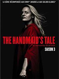 Handmaid's tale (The) = La servante écarlate. Saison 3 / Mike Barker, réal. | Barker, Mike. Metteur en scène ou réalisateur