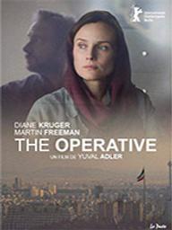 Operative (The) / Yuval Adler, réal. |