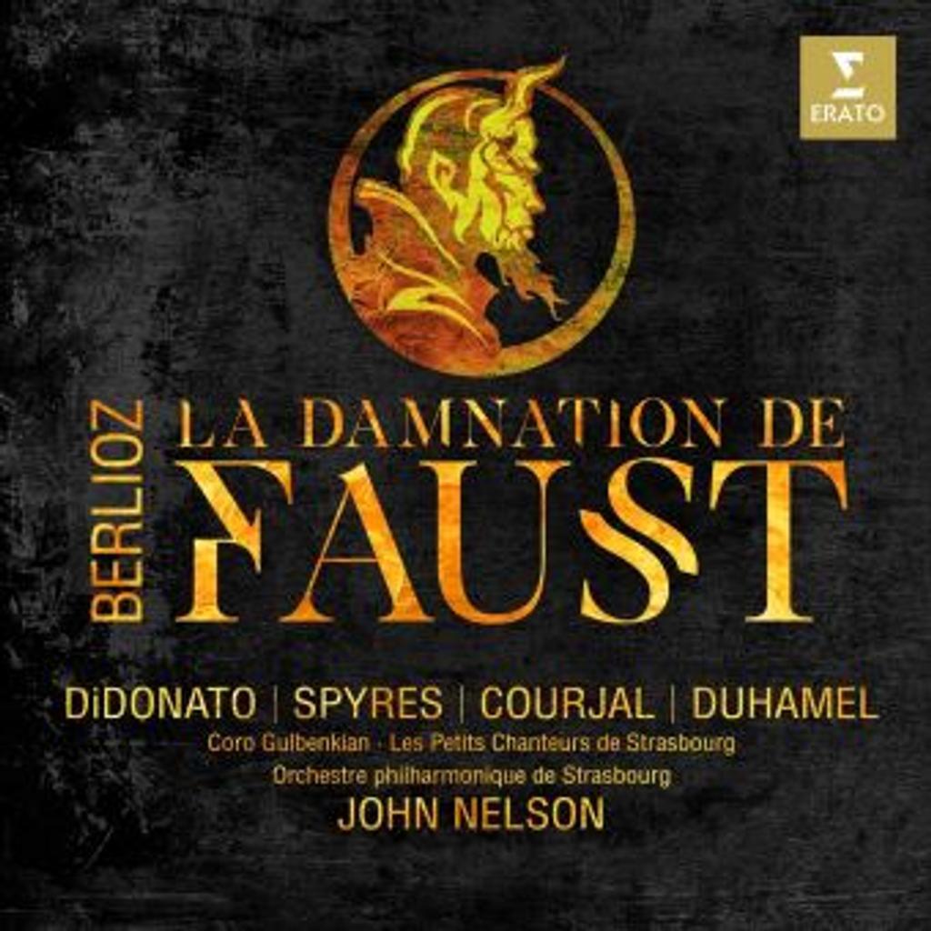 Damnation de Faust (La) / Hector Berlioz |