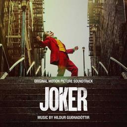 Joker : Bande original du film de Todd Phillips / Hildur Gudnadottir   Gudnadóttir, Hildur. Compositeur
