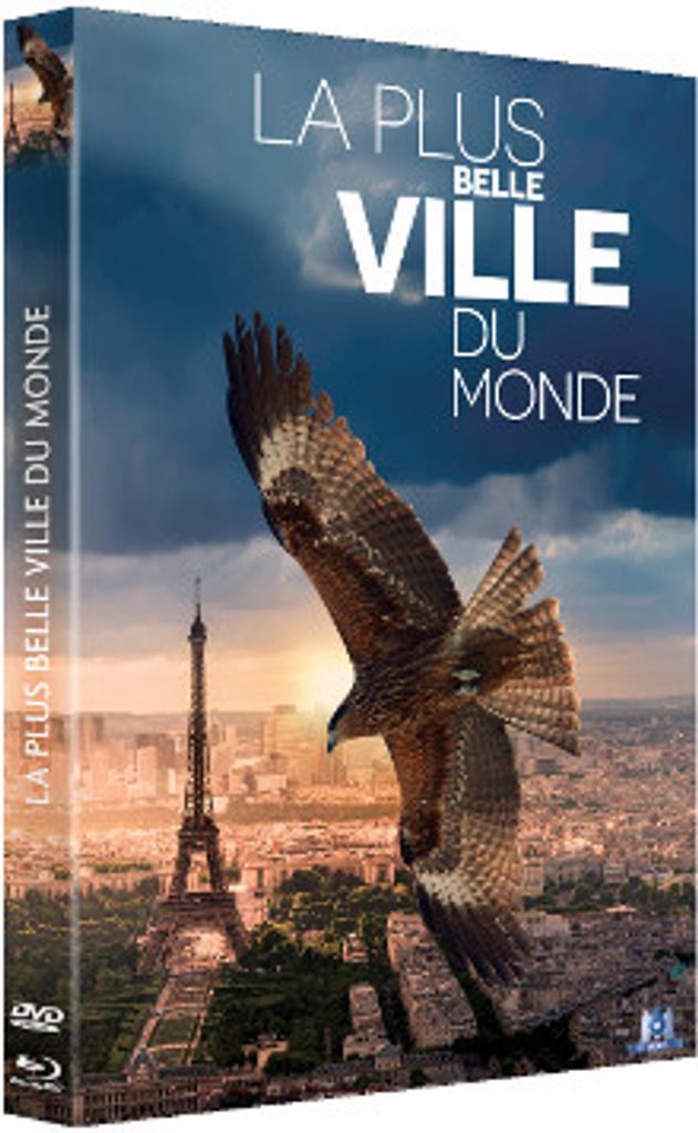 La plus belle ville du monde / Frédéric Fougea, réal. |
