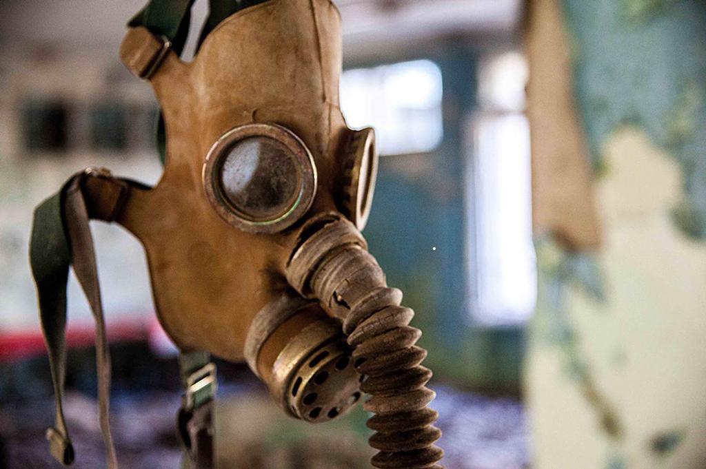 Le café de Tchernobyl / Mike Baudoncq, réal. |