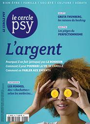 Le Cercle psy / [directeur de la publication Jean-François Dortier] | Dortier, Jean-François. Directeur de publication