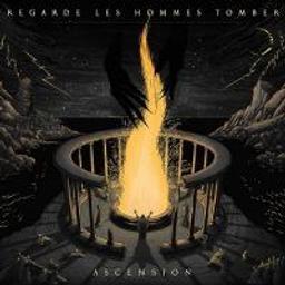 Ascension / Regarde Les Hommes Tomber   Regarde Les Hommes Tomber. Musicien