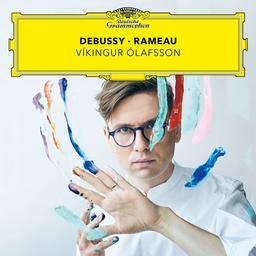 Debussy- Rameau / Vikingur Olafsson   Debussy, Claude. Compositeur