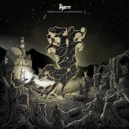 Spirituality and distorsion / Igorrr   Igorrr. Compositeur