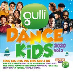 Gulli dance kids 2020, vol. 2 / Vitaa | Tydiaz. Chanteur
