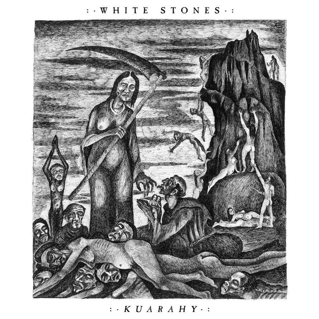 Kuarahy / White Stones |
