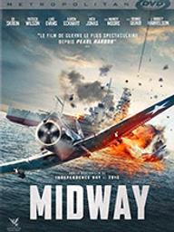 Midway / Roland Emmerich, réal. | Emmerich, Roland (1955-....). Metteur en scène ou réalisateur. Producteur