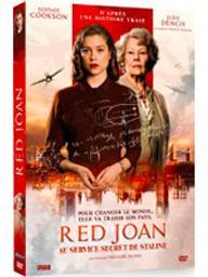 Red Joan - Au service secret de Staline / Trevor Nunn, réal. | Nunn, Trevor (1940-....). Metteur en scène ou réalisateur