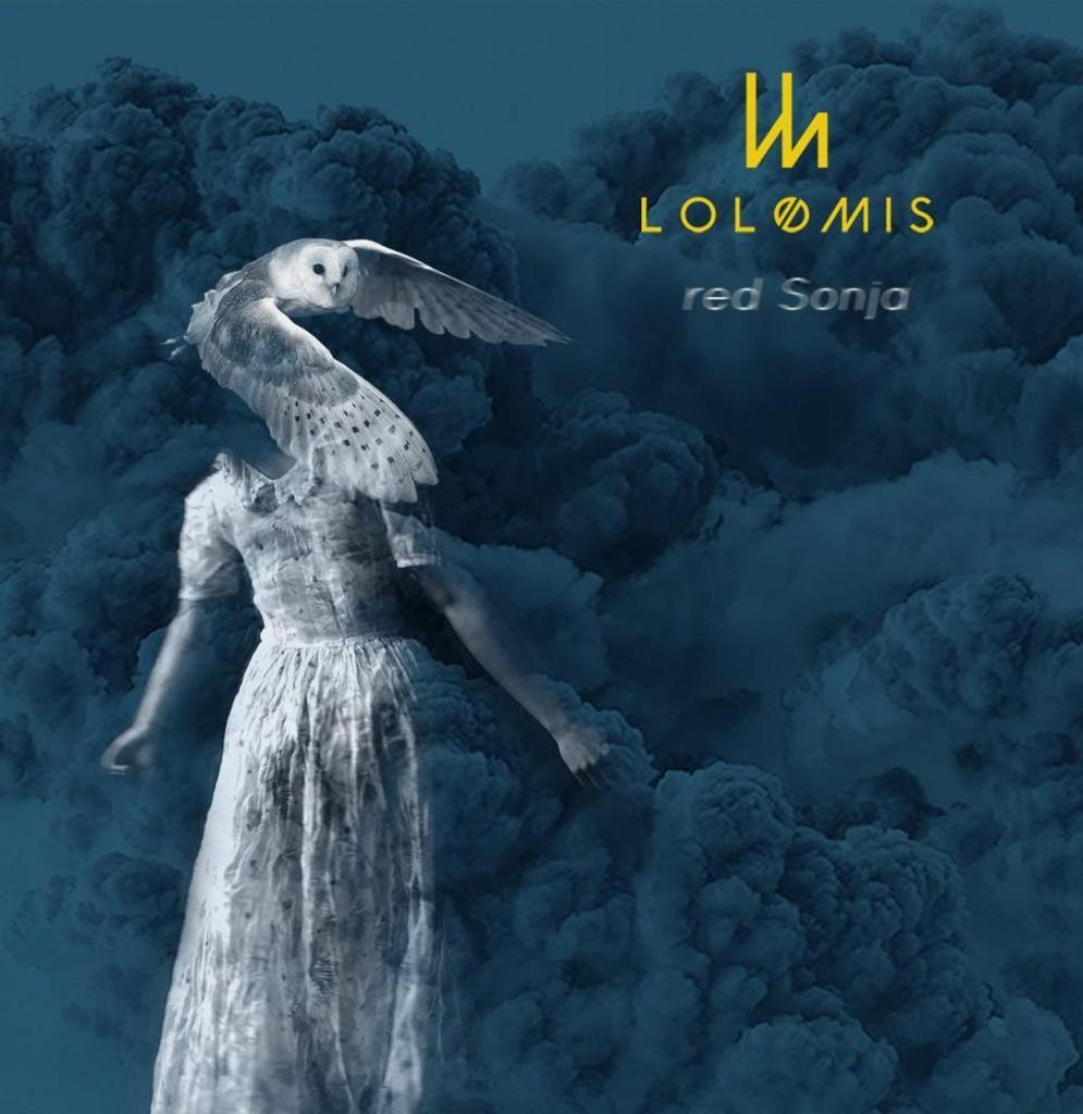 Red Sonja / Lolomis |