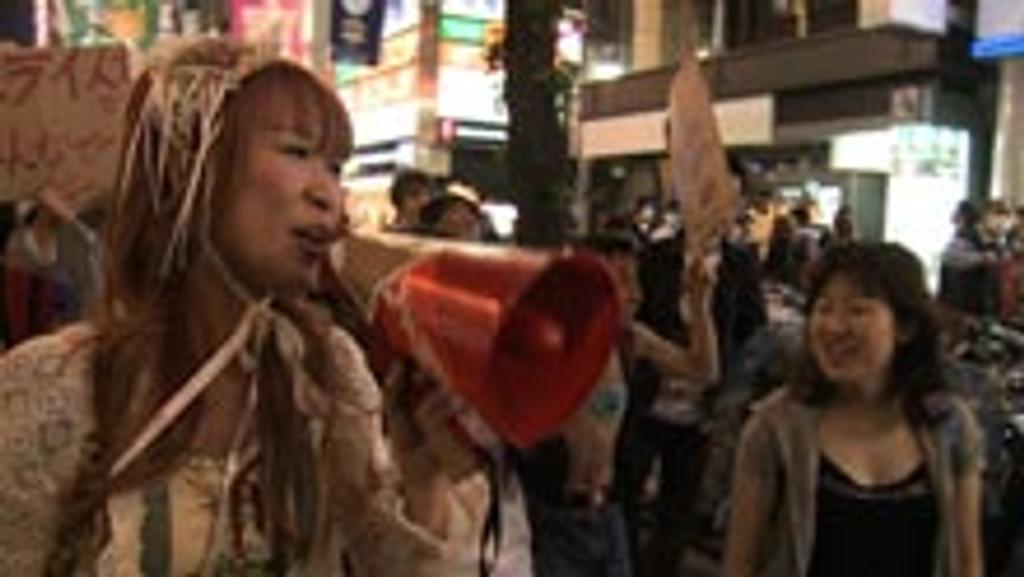 Tokyo freeters / Marc Petitjean, réal., aut. |