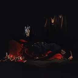 I grow tired but dare not fall asleep / Ghostpoet | Ghostpoet. Compositeur