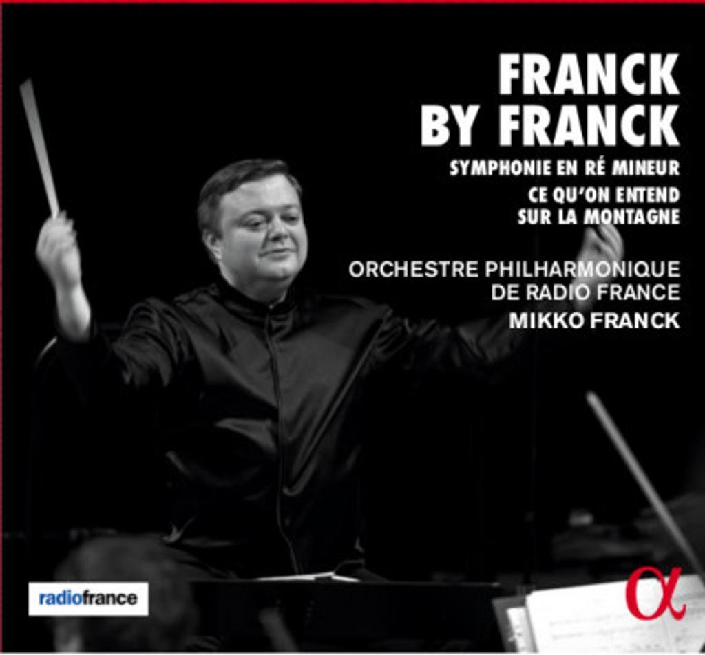 Franck by Franck / César Franck |