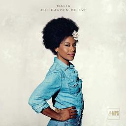 Garden of Eve (The) / Malia | Malia. Chanteur