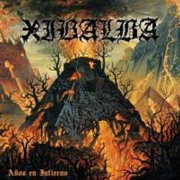 Anos en infierno / Xibalba | Xibalba. Musicien