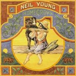 Homegrown / Neil Young | Young, Neil. Compositeur