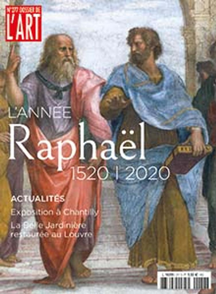 L'année Raphaël : 1520-2020 |