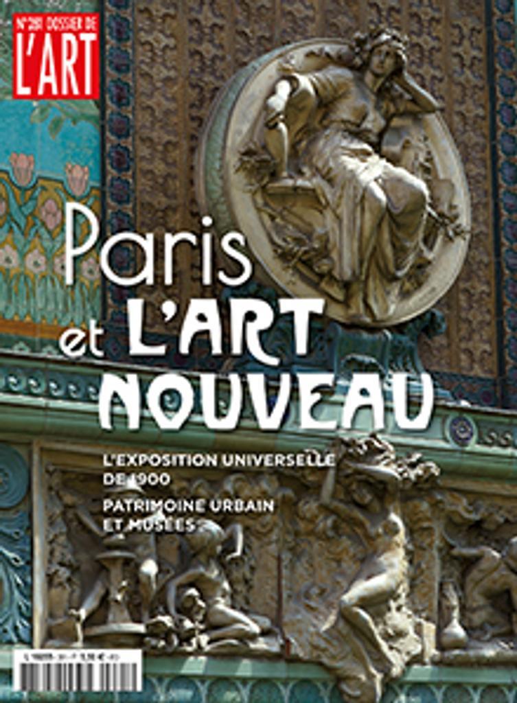 Paris et l'Art Nouveau = l'exposition universelle de 1900 |